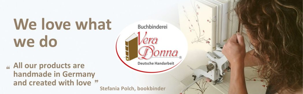 Guestbook Store Vera Donna