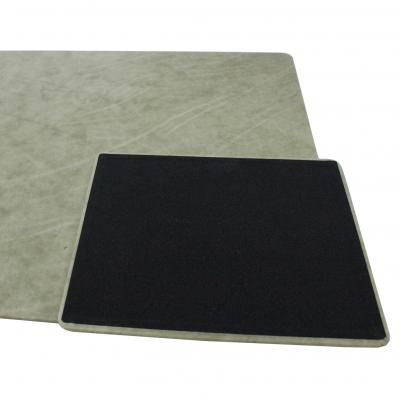 Desk Pad Nappa Leather Sauvage