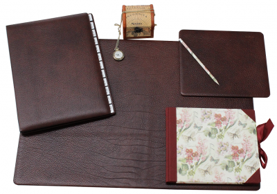 Desk Pads Guestbook Store Vera Donna