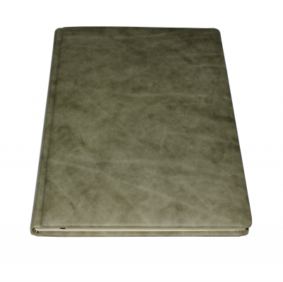Notebook DIN A4 Nappa Leather Sauvage - Vera Donna