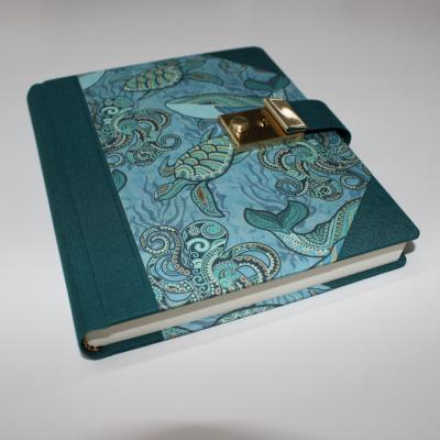 Diary of Sea Creatures